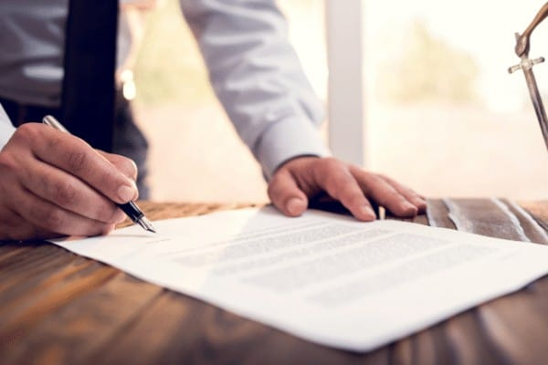Selecting a Trustee